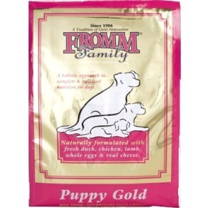 Fromm Family Puppy Gold Small Breed 2,25 Kg