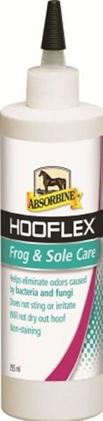 Absorbine Hooflex Proti Hnilobě Kopyt, lahvička s aplikátorem 355 ml