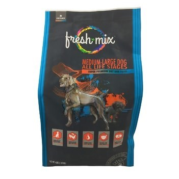 Artemis Fresh Mix Medium/Large Breed All Life Stages  6,35kg