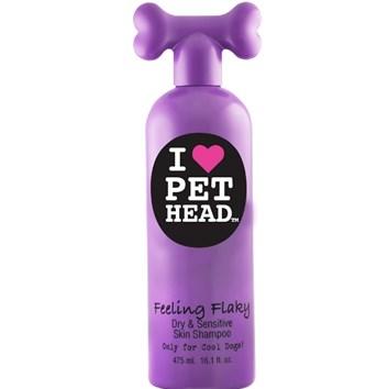 Pet Head Care Feeling Flaky 475 ml