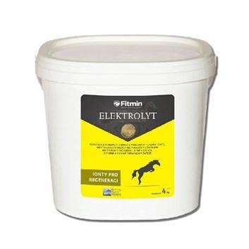 Fitmin Elektrolyt 4 Kg