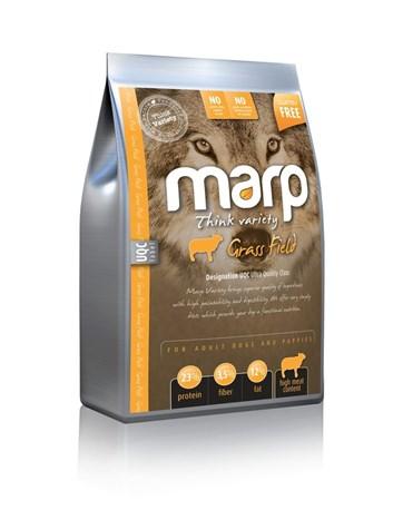Marp Variety Grass Field - jehněčí 12 Kg