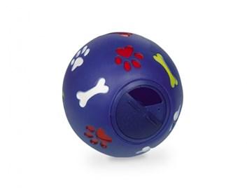 Nobby Snack Ball hračka plnitelná 11 cm