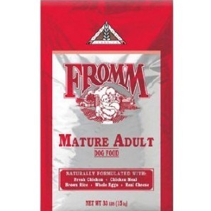 Fromm Family Mature Adult 6,75 Kg