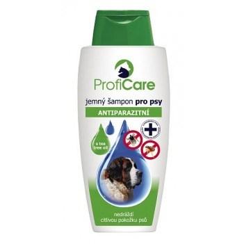 Proficare šampón antiparazitní s tee tree olejem 300 ml