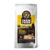 Farm Fresh – Chicken Sensitive Grain Free 10 Kg