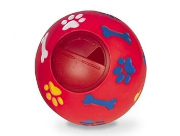 Nobby Snack Ball hračka plnitelná 14,5 cm