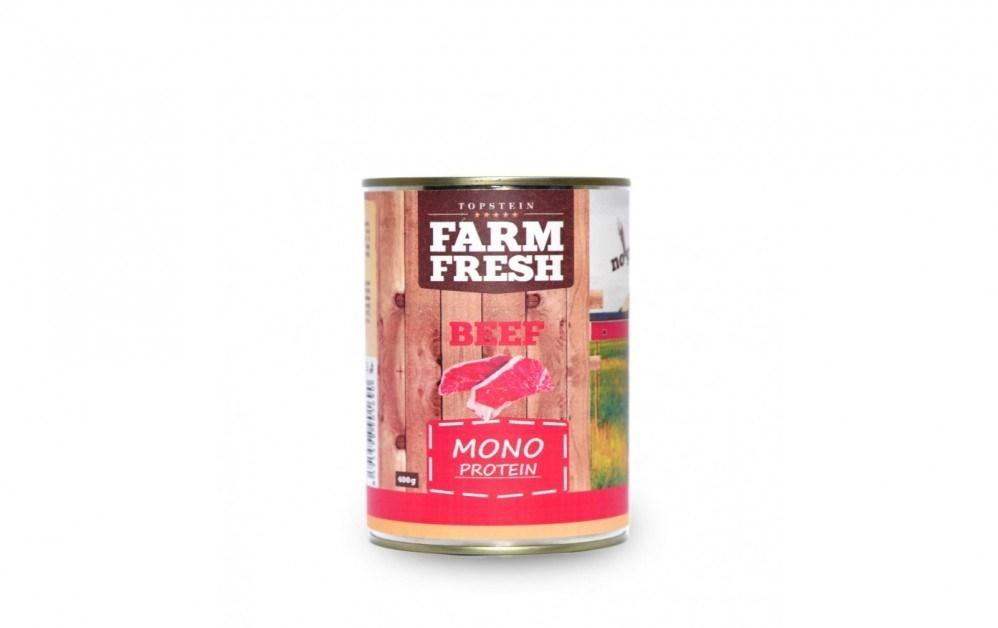 Farm Fresh - Mono protein beef  800g