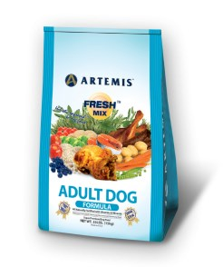 Artemis Fresh Mix Medium/Large Adult 1,8 Kg