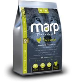 Marp Natural Farmhouse - kuřecí LB 2 Kg