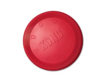 Kong Flyer Small Frisbee talíř malý 18 cm