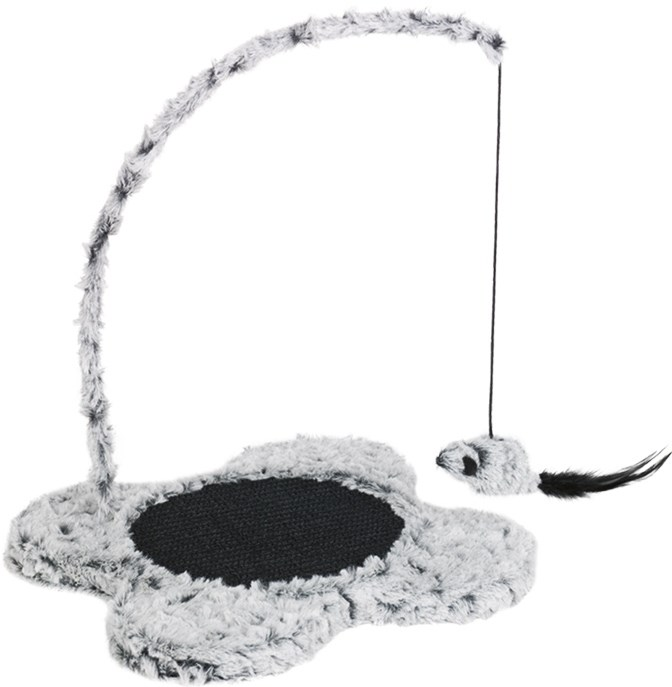 Nobby hračka pro kočky magnetické hřiště 31x40 cm