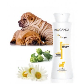 Biogance šampón My Puppy 250 ml