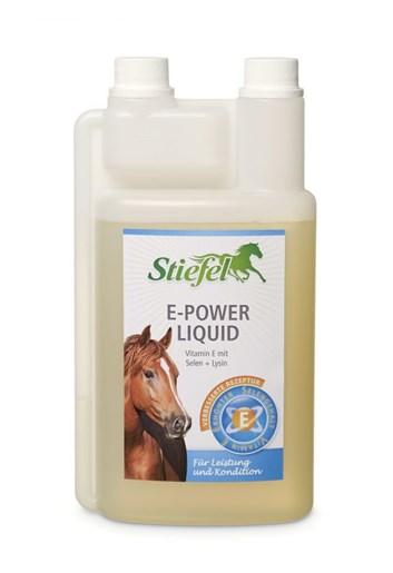 Stiefel E-Power liquid (Láhev s dávkovačem, 1 l)