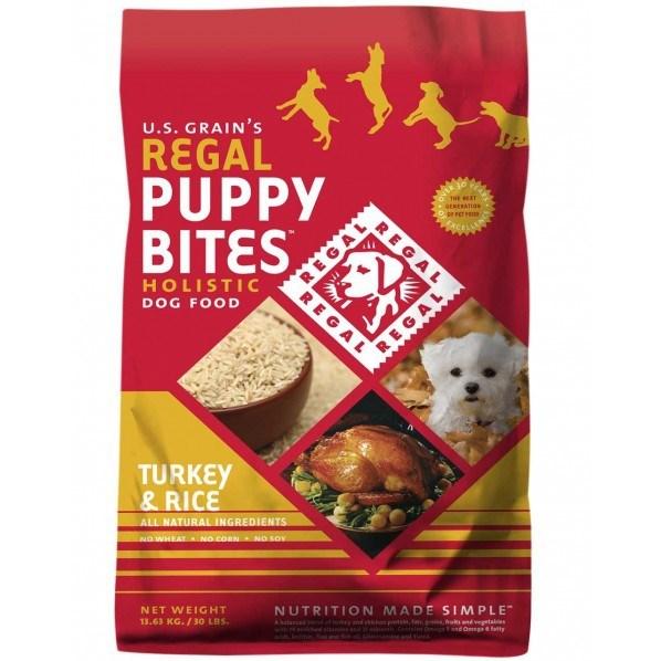 Regal Puppy Bites 1,8 Kg