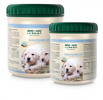 BEWI DOG Whelp Milk 0,5 kg