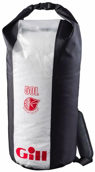 Vodotěsné tašky a vaky