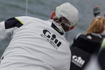 Gill Race Team