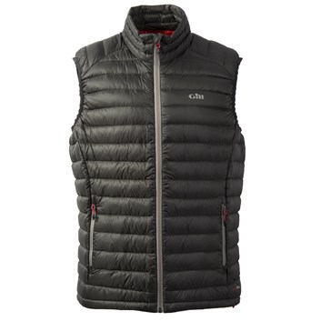 Gill Men´s Hydrophobe Down Gilet