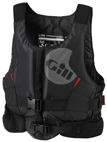 Gill Front Zip Bouyancy Aid