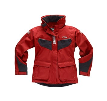Gill Women´s Coast Jacket