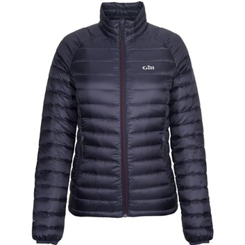 Gill Women´s Hydrophobe Down Jacket