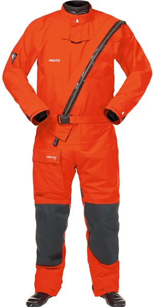 Musto MPX GORE-TEX  Drysuit