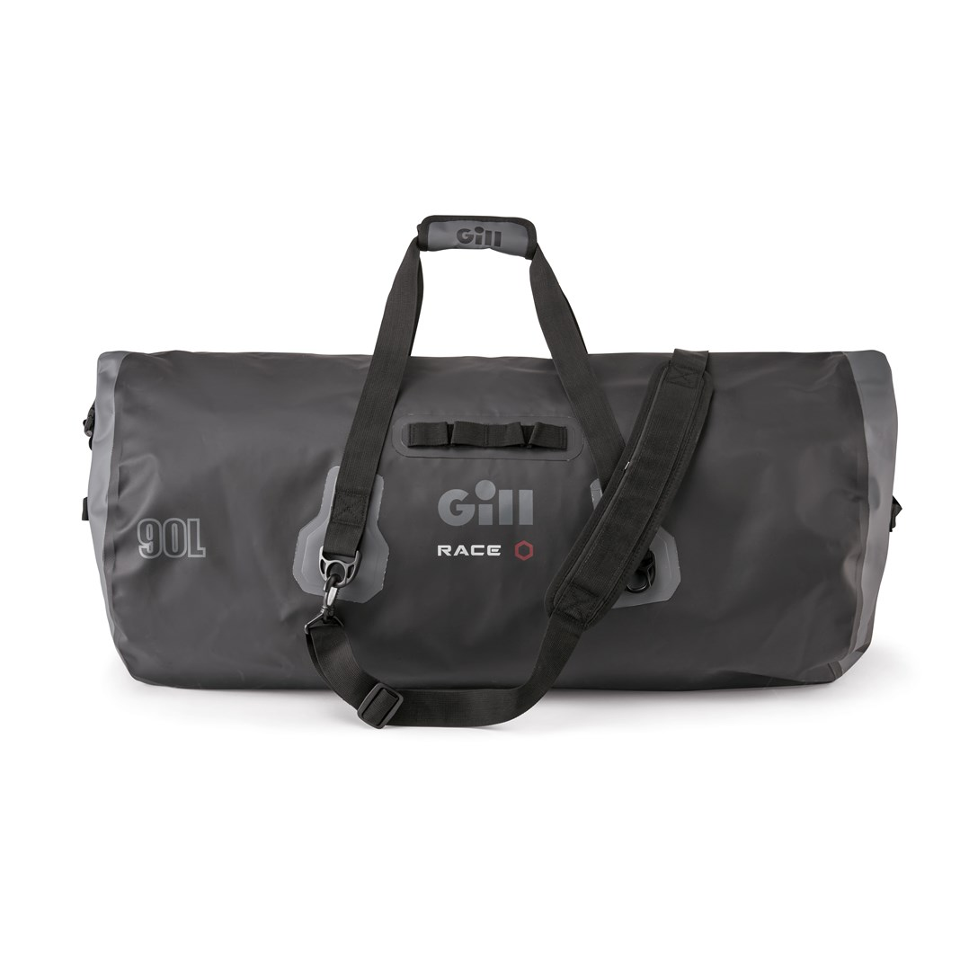 Gill Race Team Bag 90l