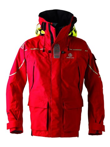 Henri Lloyd Offshore Elite Jacket