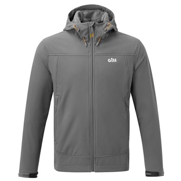Gill Rock Softshel Jacket