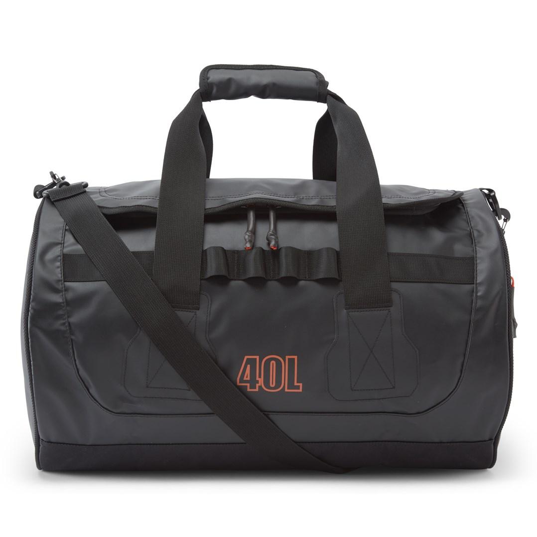 Gill Barrel Bag 40 l