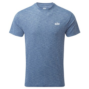 Gill Men´s Holcombe Crew Short Sleeve