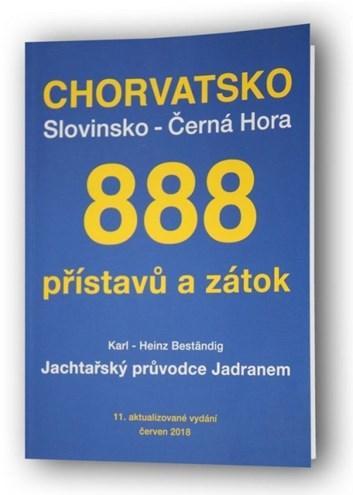 888 přístavů a zátok
