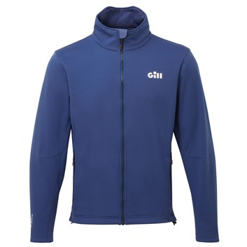 Gill Race Softshell Jacket Men´s