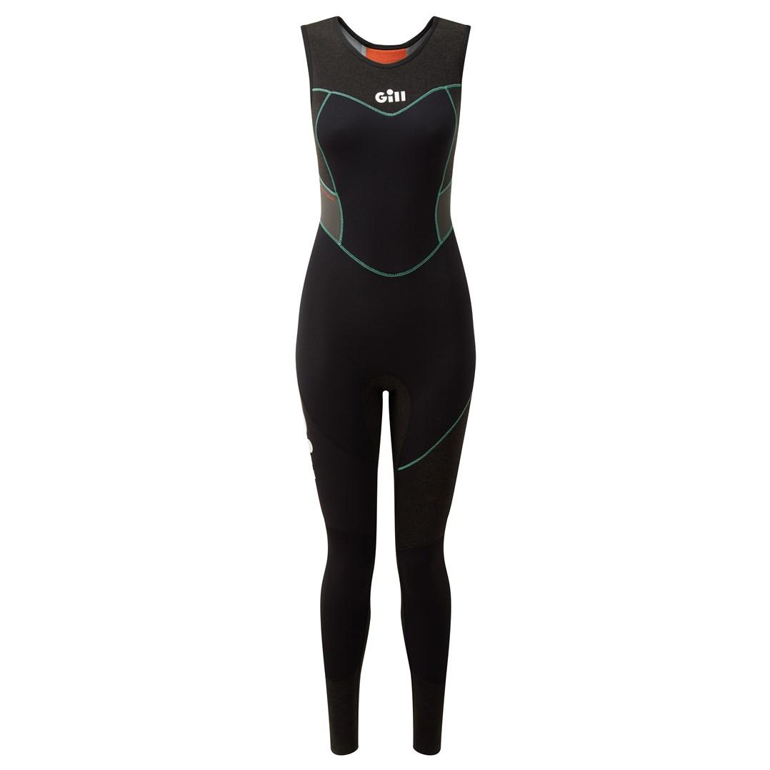 Gill Zentherm Skiff Suit Women´s