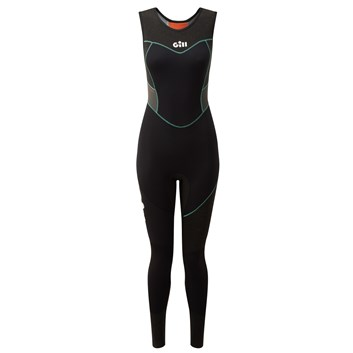 Gill Zentherm Skiff Suit Women´s