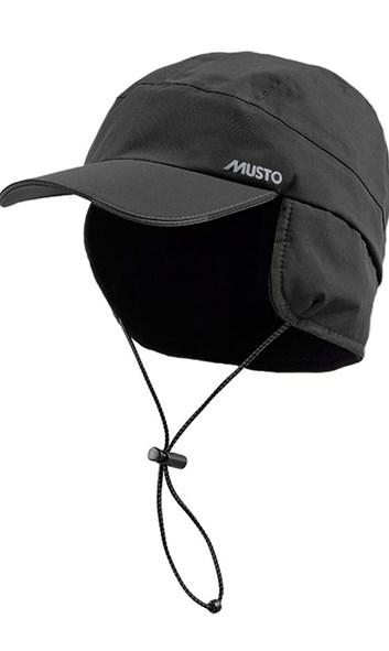 Musto Waterproof Fleece Cap