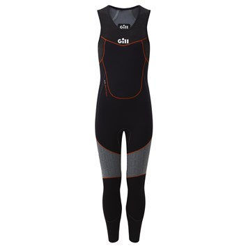 Gill Zentherm Skiff Suit Junior