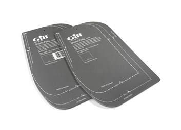 Gill Pads