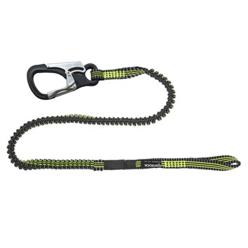 Spinlock 1 Clip & 1 Link Elasticated Safety