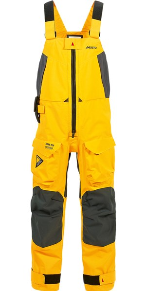 Musto HPX Ocean Trouser