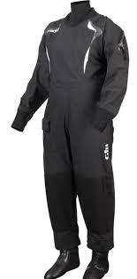 Gill suchý oblek