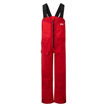 Gill OS2 Men´s  Offshore Trousers RED
