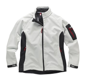 Gill Women's Team Softshell Jacket