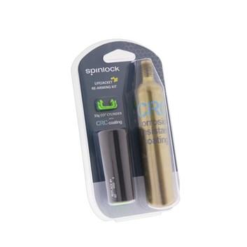 Spinlock UML Re-Arming Kit 170N
