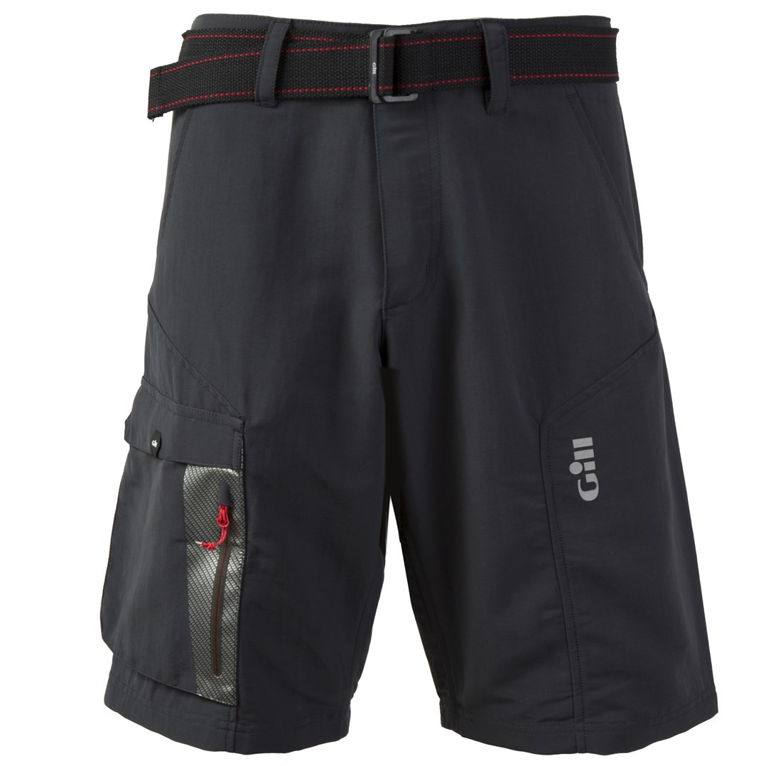 Gill Race Team Shorts