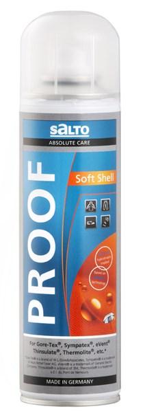Salto Softshell Proof 250 ml