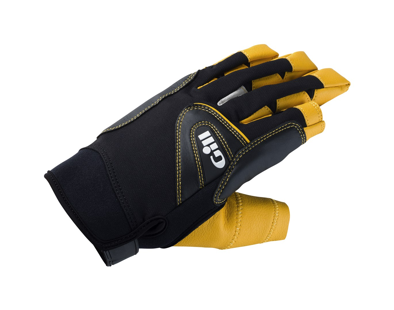 7452_Pro Gloves_Long Finger_Black_1.jpg