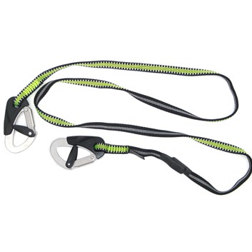 Spinlock 2 Clip Safety Line