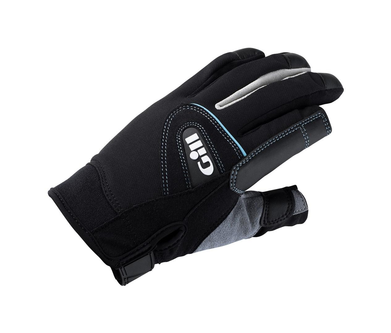 7262_Women's Championship Gloves_Black_1.jpg